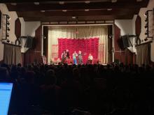 Színház az élet - Kulturális programsorozat Gyomaendrődön